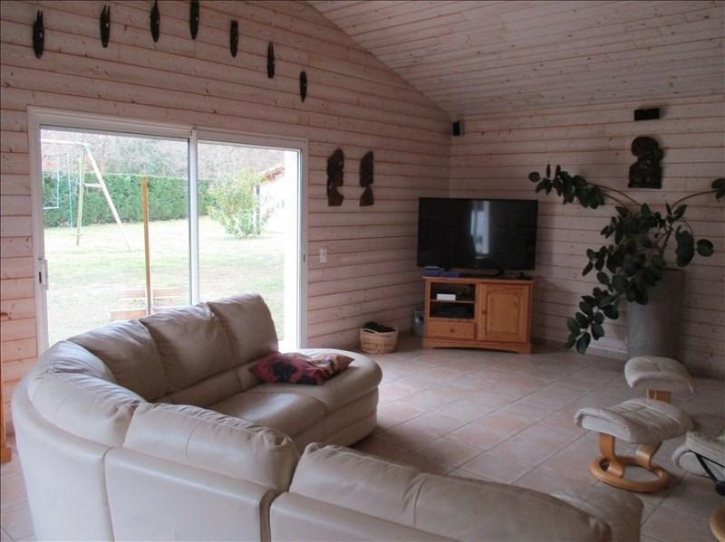 Vente maison / villa Pontenx les forges 399000€ - Photo 4
