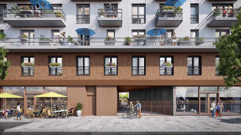 Vendita nuove costruzione Sevran  - Fotografia 5