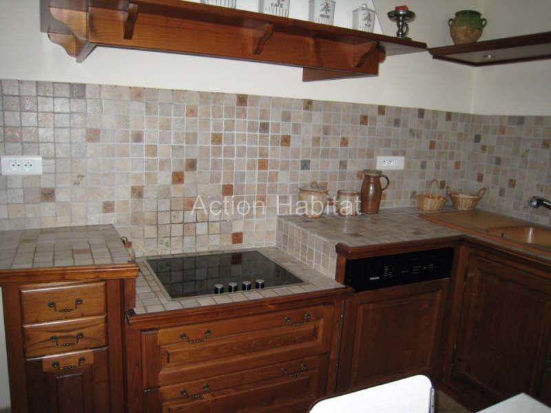 Vente maison / villa La fouillade 230000€ - Photo 4