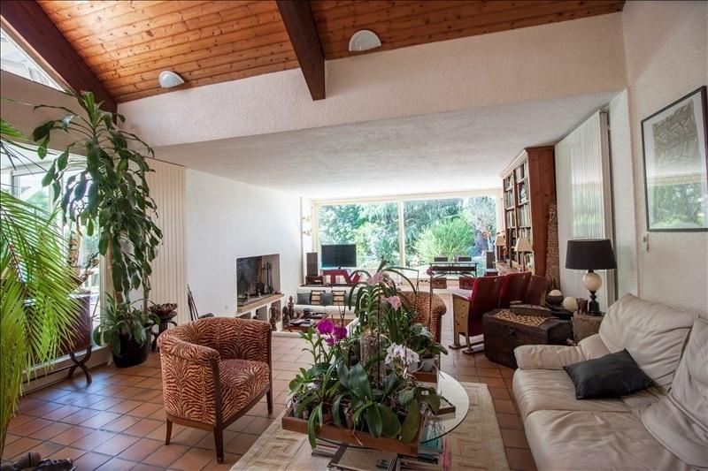Vente de prestige maison / villa Pau 495000€ - Photo 1