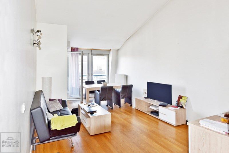 Sale apartment Lyon 3ème 380000€ - Picture 1