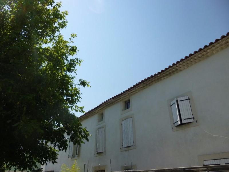 Rental apartment Althen des paluds 672€ CC - Picture 2