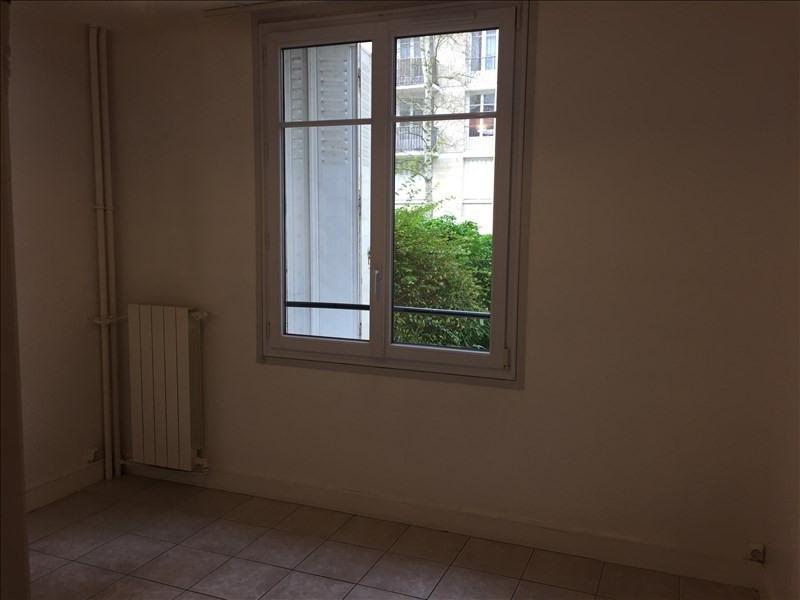 Affitto appartamento Bougival 1290€ CC - Fotografia 8