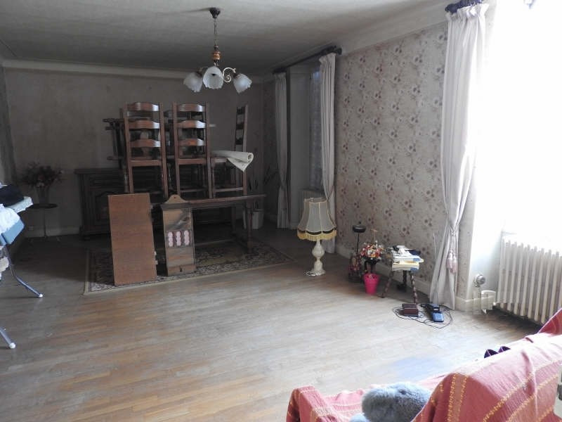 Vente maison / villa Secteur laignes 66 000€ - Photo 5