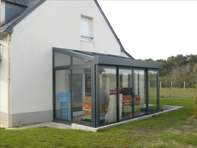 Vente maison / villa St malo des trois fontaine 110900€ - Photo 5