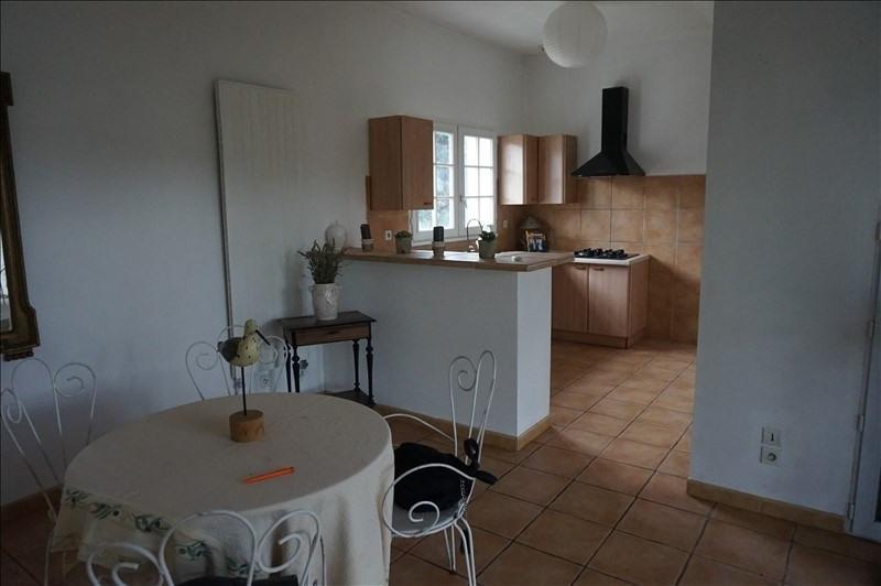 Sale house / villa Chonas l amballan 348000€ - Picture 7