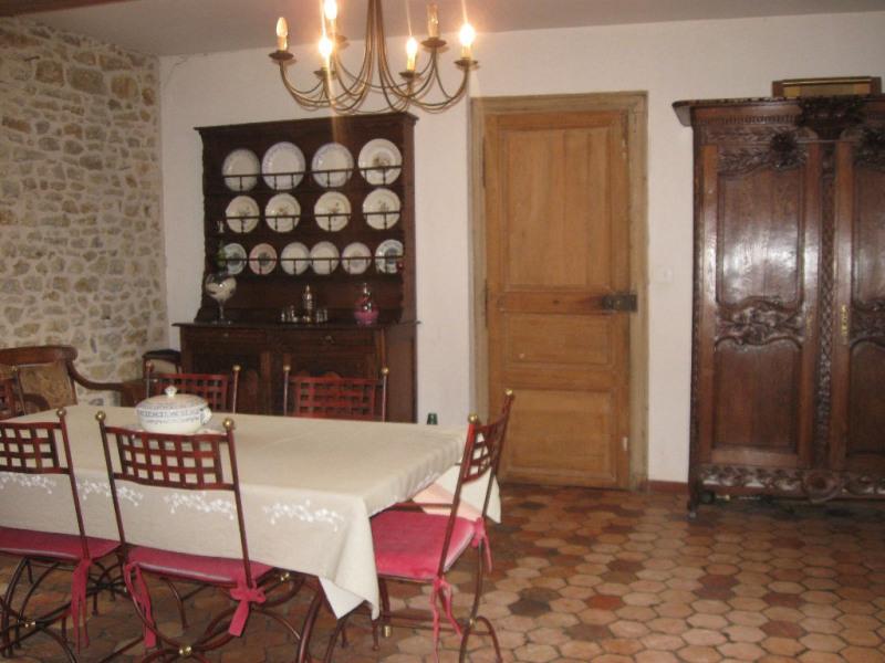 Sale house / villa Villembray 480000€ - Picture 10