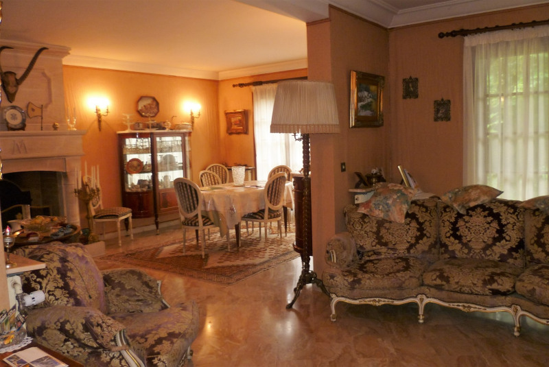 Sale house / villa Montmorency 540 000€ - Picture 5