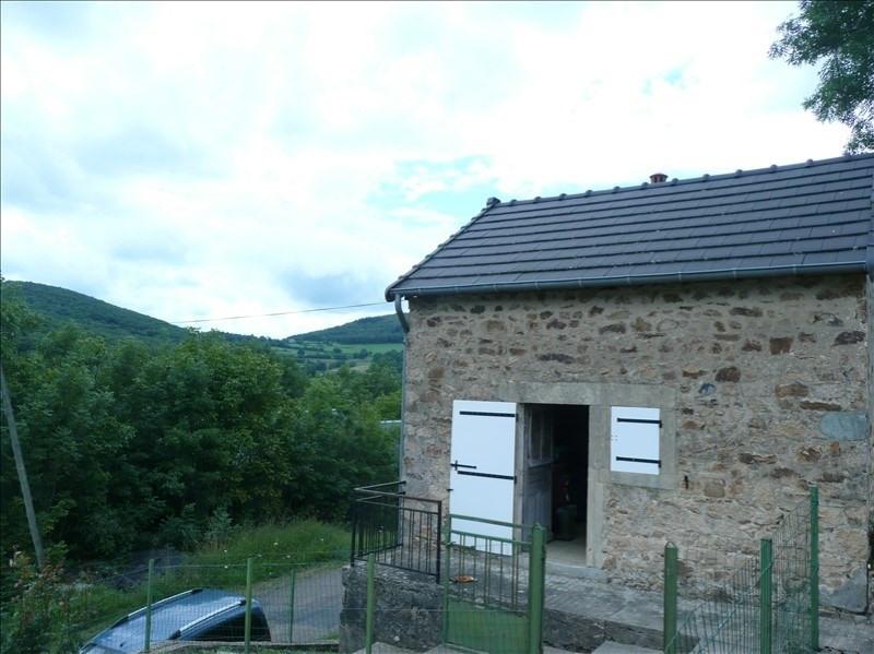 Vente maison / villa Villapourcon 59500€ - Photo 6