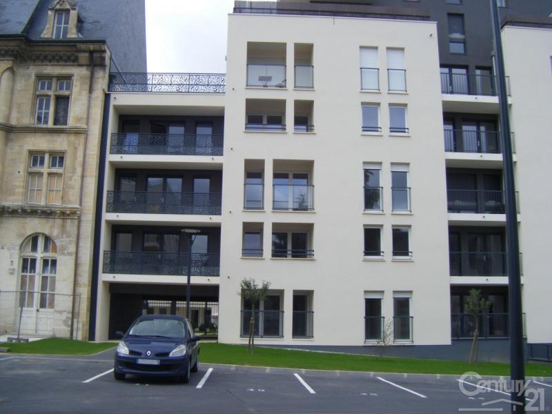 出租 公寓 Caen 817,78€ CC - 照片 1