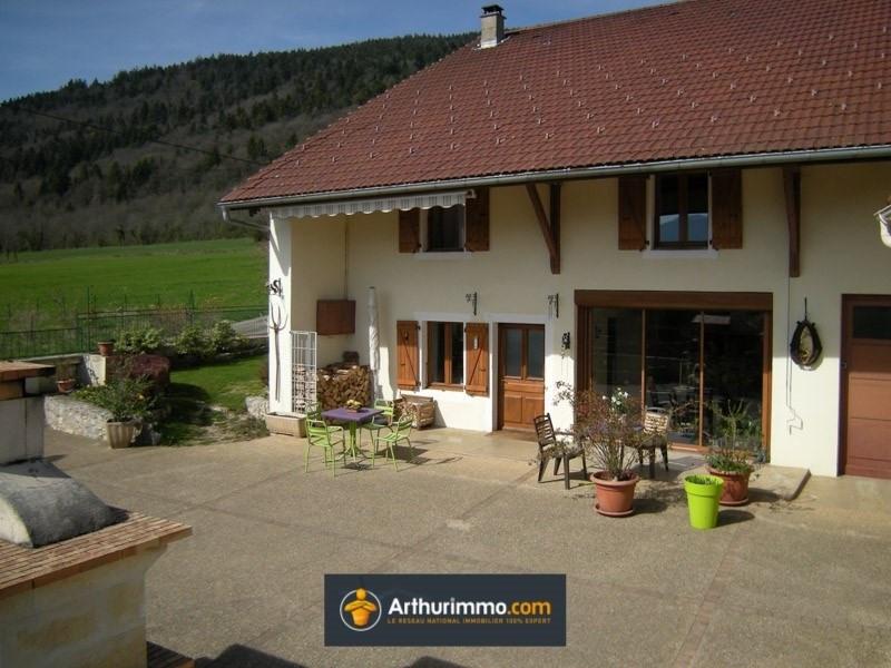 Sale house / villa Artemare 350000€ - Picture 1