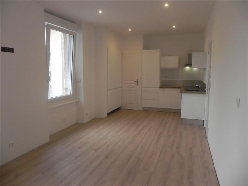 Location appartement Perros guirec 350€ CC - Photo 2