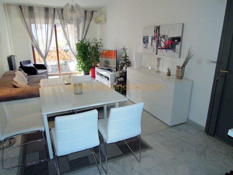 Life annuity apartment Cagnes-sur-mer 155000€ - Picture 15