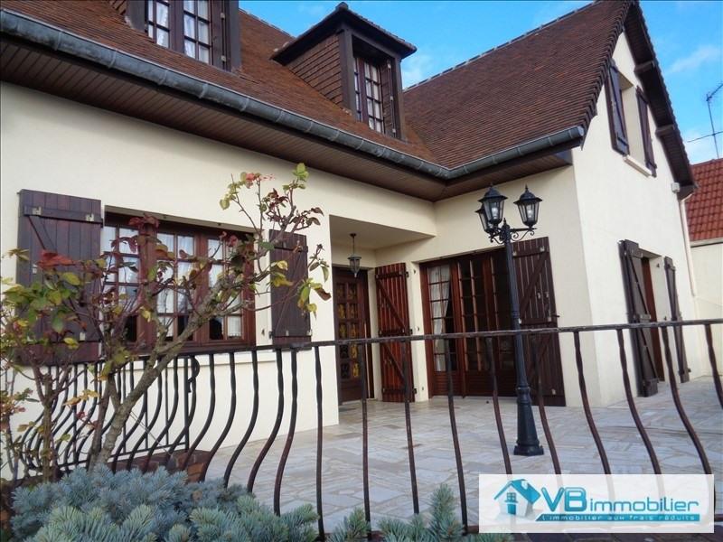Vente maison / villa Savigny sur orge 597000€ - Photo 5