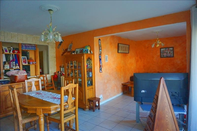 Vente appartement Noisy le grand 260000€ - Photo 1