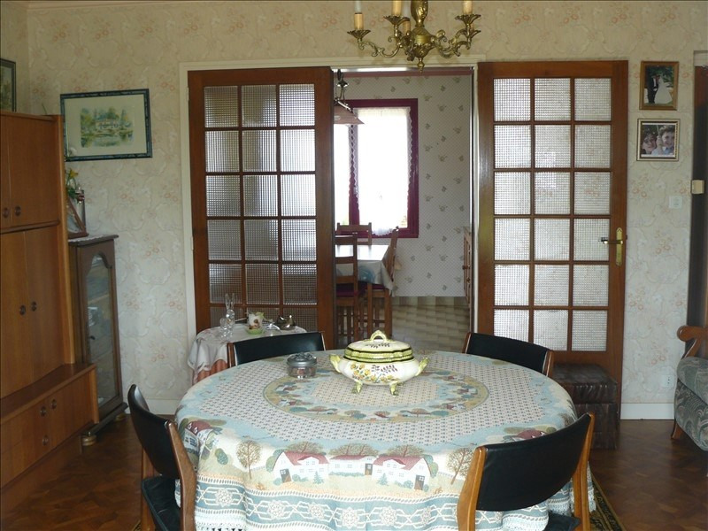 Sale house / villa La trinite porhoet 132 500€ - Picture 5