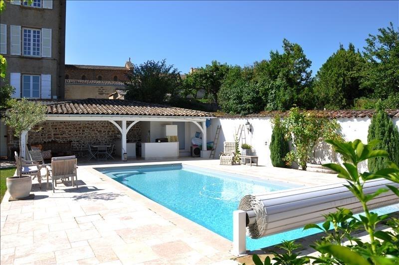 Deluxe sale house / villa Blace 570000€ - Picture 1