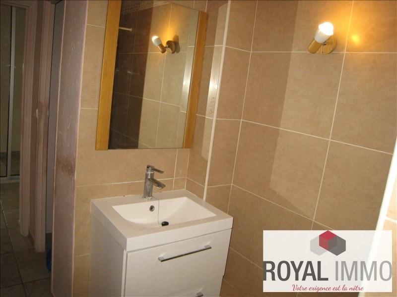 Sale apartment Hyeres 127000€ - Picture 3