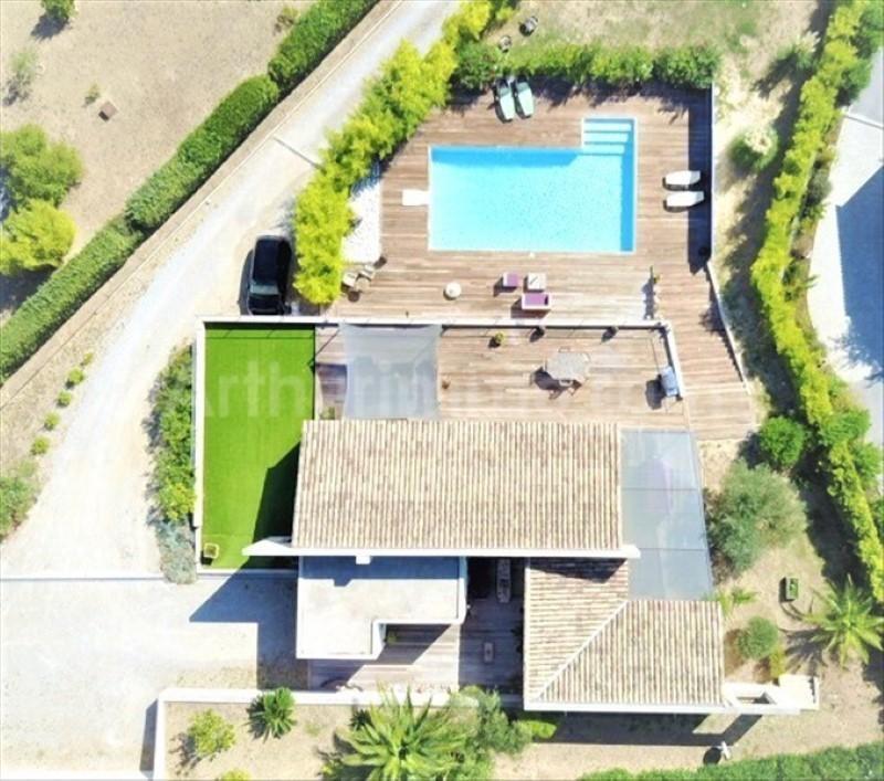 Deluxe sale house / villa St tropez 990000€ - Picture 2