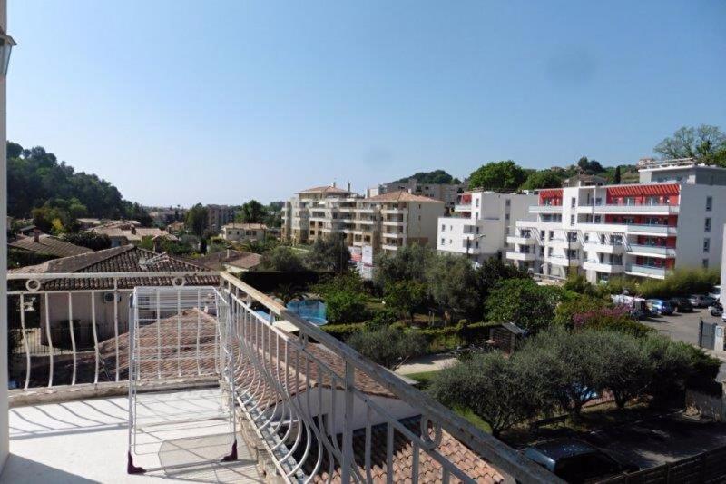 Vente appartement Cagnes sur mer 270000€ - Photo 2
