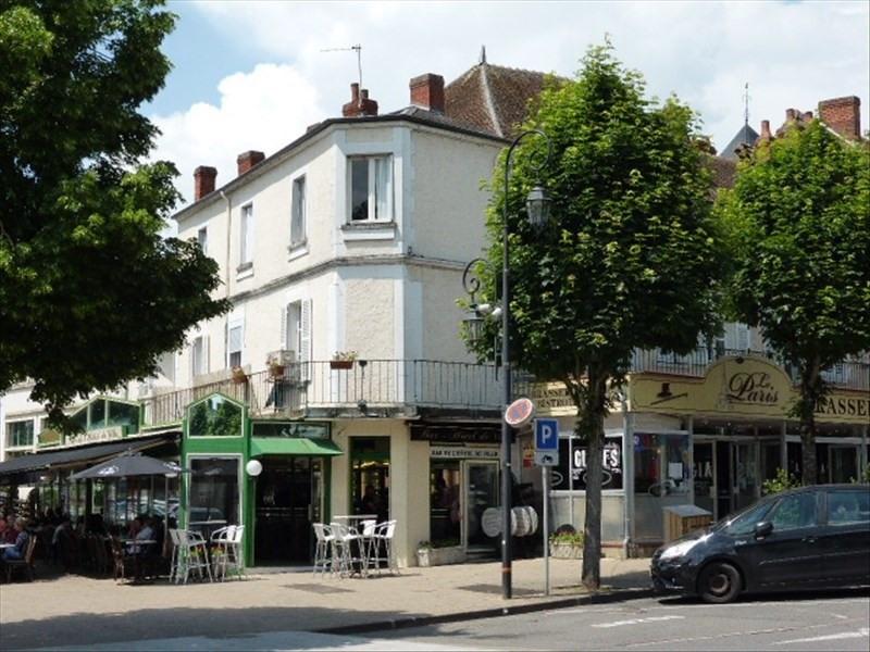 Investment property building Cosne cours sur loire 299000€ - Picture 1