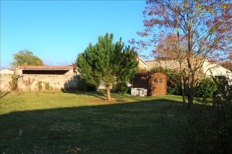 Vente maison / villa Meursac 169000€ - Photo 9