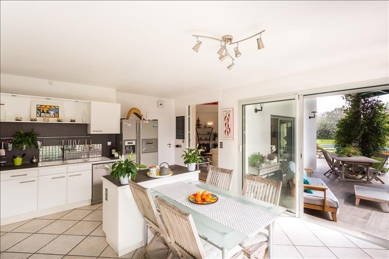 Vente de prestige maison / villa Jatxou 698000€ - Photo 5
