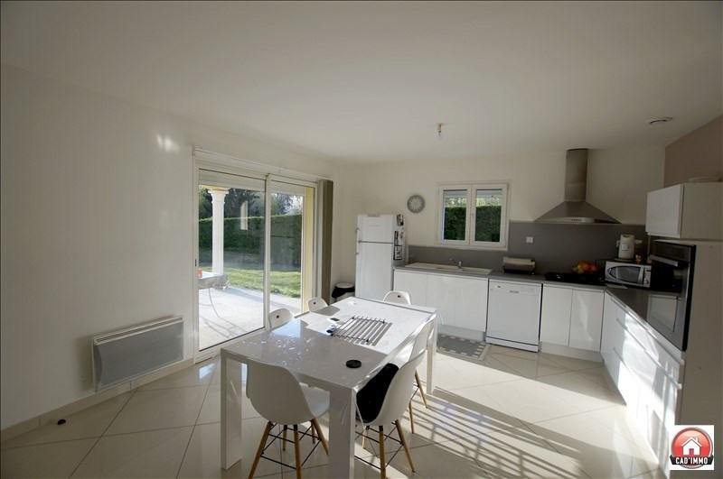 Sale house / villa St sauveur 180000€ - Picture 6