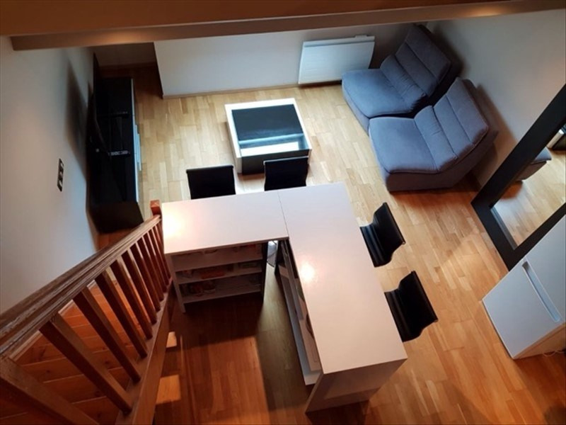 Sale apartment Lagny sur marne 142000€ - Picture 1