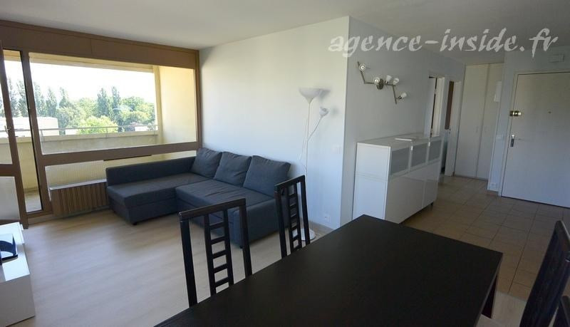 Vente appartement Ferney voltaire 232000€ - Photo 2