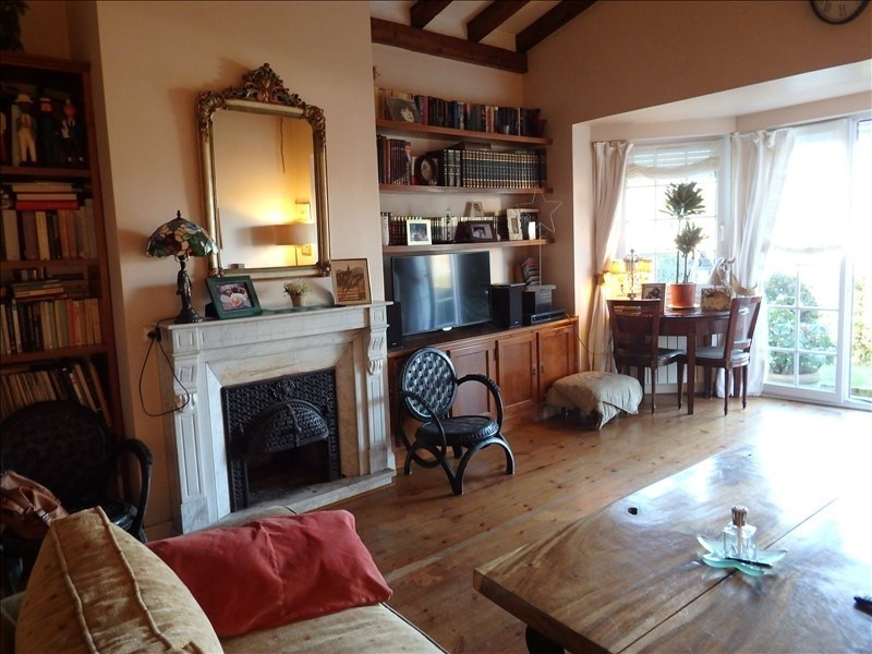 Deluxe sale apartment Hendaye 640 000€ - Picture 1
