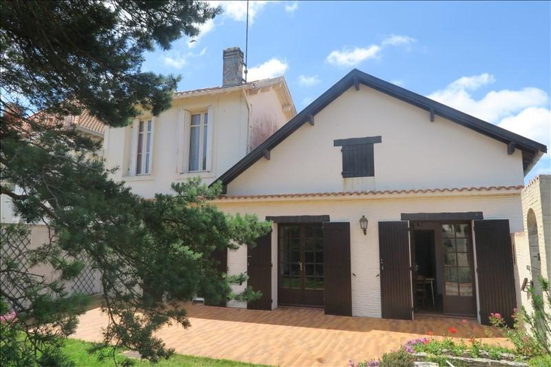 Vente maison / villa St palais sur mer 432000€ - Photo 1