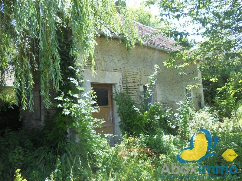 Vente maison / villa Morteaux couliboeuf 66 000€ - Photo 5