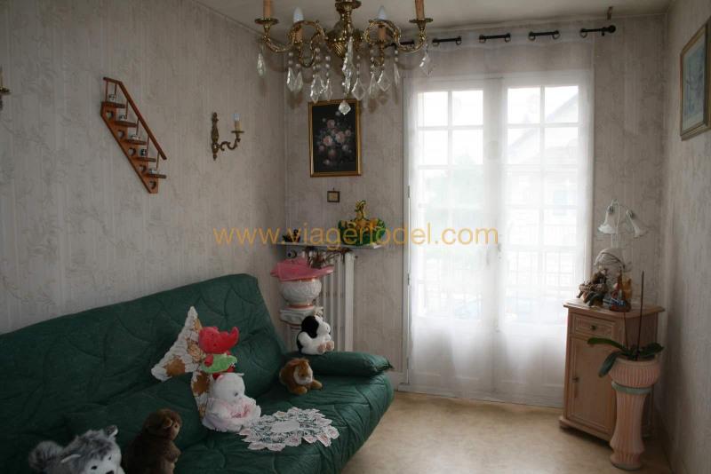 Пожизненная рента дом Goussainville 80700€ - Фото 4