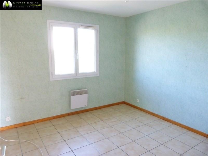Sale house / villa Montbartier 148000€ - Picture 3