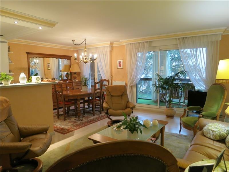 Vente appartement Annecy le vieux 740000€ - Photo 1