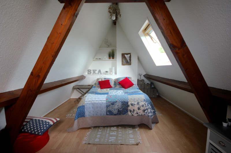 Vente maison / villa Villers sur mer 161500€ - Photo 7