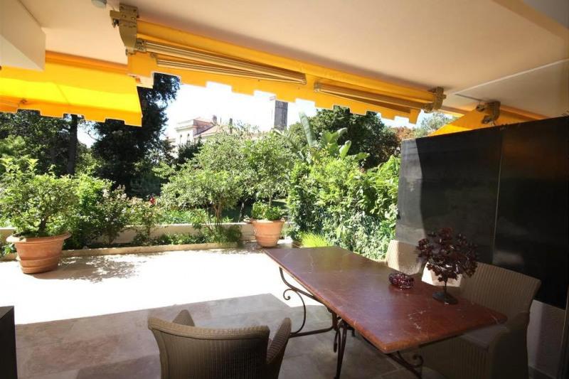 Sale apartment Cap d'antibes 555000€ - Picture 9