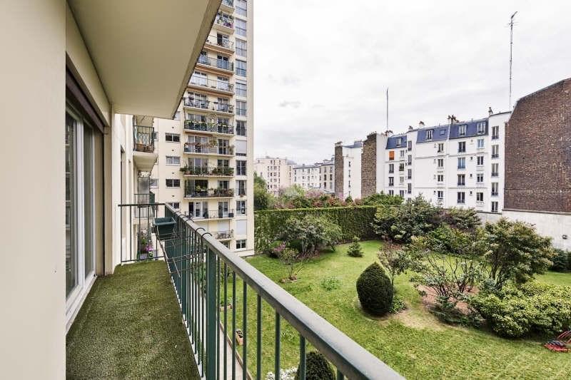 Vente appartement Paris 12ème 452000€ - Photo 9