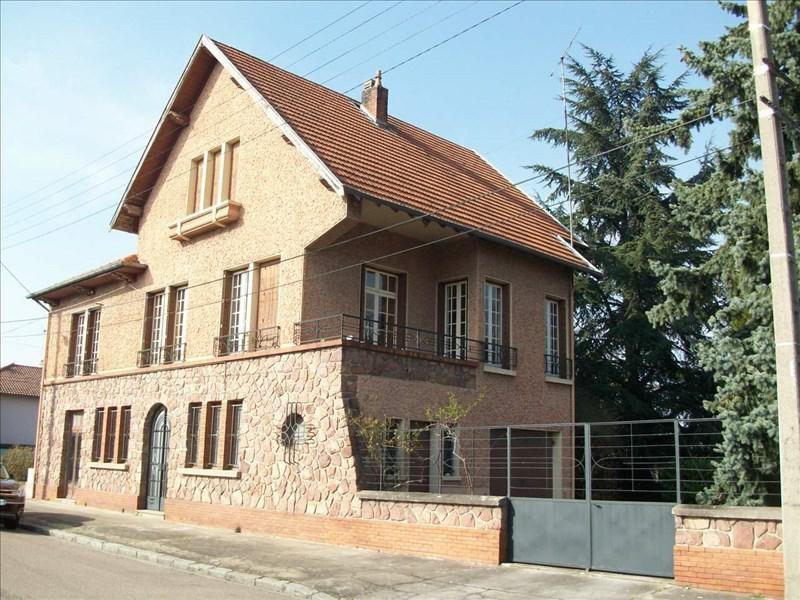 Vente maison / villa Roanne 259000€ - Photo 1