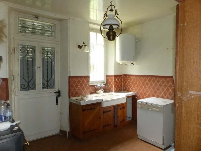 Sale house / villa Boeurs en othe 132000€ - Picture 5