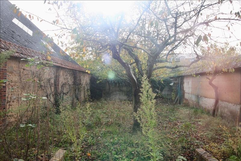 Vente maison / villa Conches en ouche 138000€ - Photo 4