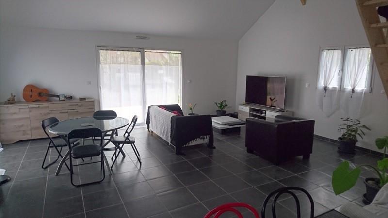 Vente maison / villa Bordes 208000€ - Photo 3