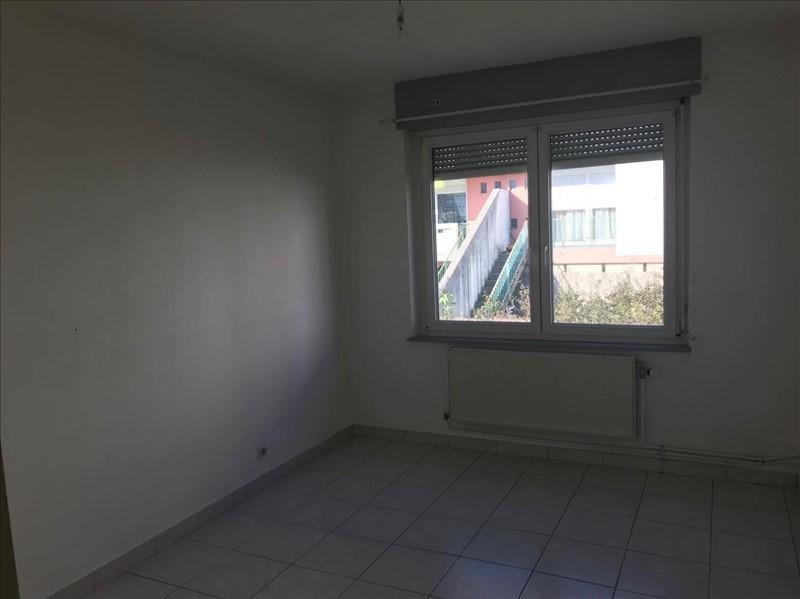 Vendita appartamento Audincourt 65000€ - Fotografia 6