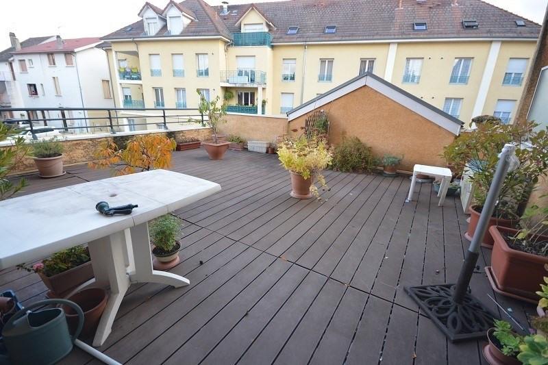 Sale apartment La tour du pin 136500€ - Picture 1