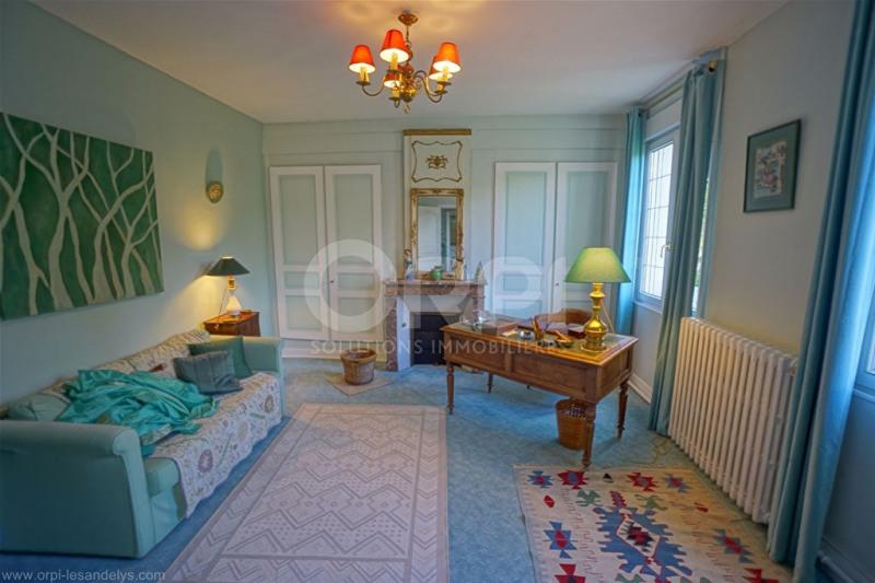 Vente maison / villa Gisors 420000€ - Photo 8