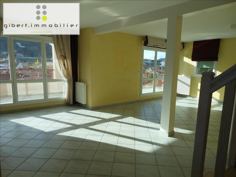 Location appartement Brives charensac 833,79€ CC - Photo 2