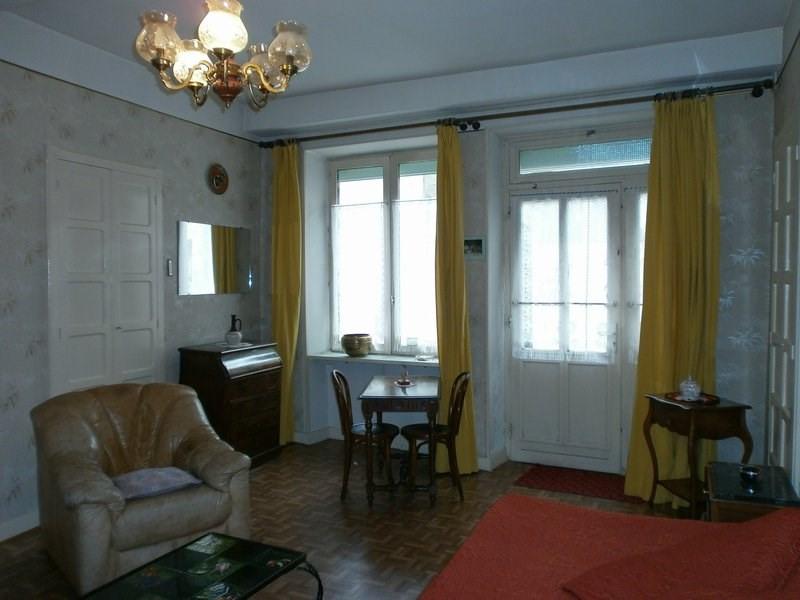 Sale house / villa St georges d esperanche 210000€ - Picture 3