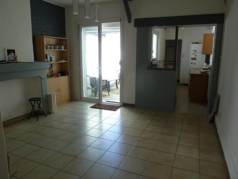 Vente maison / villa Bethune 127000€ - Photo 2