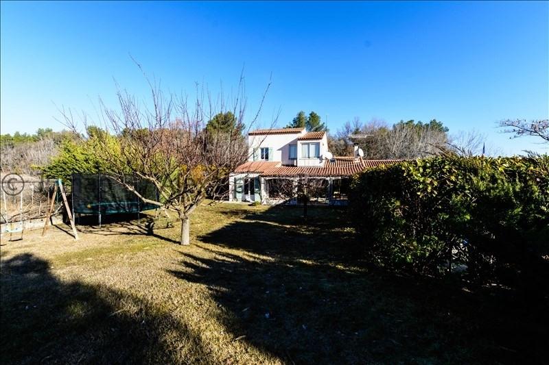 Vendita casa Le puy ste reparade 490000€ - Fotografia 2